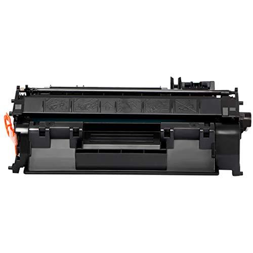 Toner Cartridge Replacement CF280A Compatible for HP Laserjet Pro 400, M401, MFP M425, Laserjet P203 P205 Series VB702