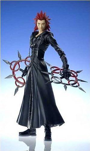 entrega rápida Square Enix Kingdom Hearts 2 Action Figure-Axel Figure-Axel Figure-Axel  en stock