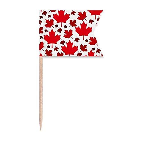 Beauty Gift Kanada Flaver Leaves...
