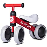 Best Balance Bike For Toddlers - Balance Bike for Kids 1 2 3 Year Review