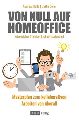 Von Null auf Homeoffice: Masterplan zum kollaborativen Arbeiten von überall