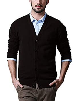 Match Men s Shawl Collar Cardigan Sweater  US M  Tag Size XL  Z1522 Maroon