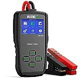 Best Battery Testers - AIZICO Car Battery Tester 12V 24V Load Tester Review