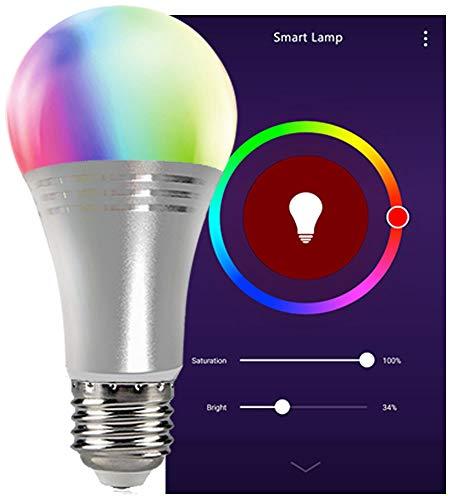 Jepssen Smart Lamp Slmc1