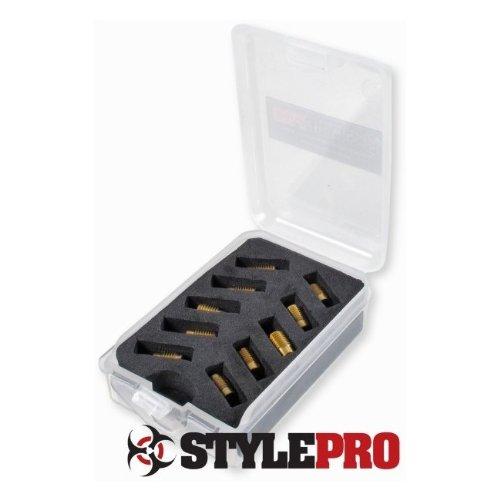 Hauptdüsenset StylePro 50 bis 72 für Gurtner Vergaser