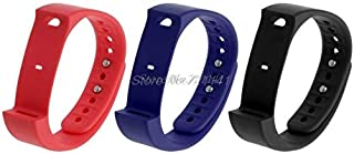 Replacement TPU Band Strap Wristband for Iwown i5 Plus Sports Smart Bracelet Electronics Stocks