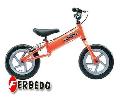 Ferbedo 82025 - Runbike Alu Mandarin