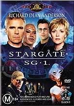 Stargate SG-1 - Season 5 Volume 2 [Episodes 5-8] 2001