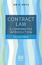 Contract Law: A Comparative Introduction, Second Edition