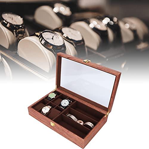 Ver la caja de almacenamiento, limpiar fácilmente Ver la caja de presentación Maravilloso accesorio Amplia compatibilidad para el accesorio