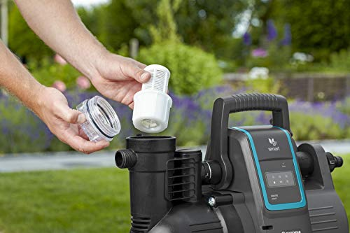 GARDENA smart Pressure Pump Set: via App/Tablet steuerbar + smart Gateway - 2