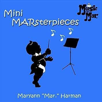 Mini Marsterpieces