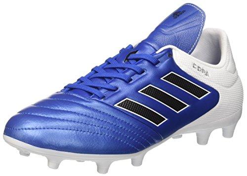 Adidas Herren Copa 17.3 FG Fußballschuhe, Blau (Azul/(Azul/Negbas/Ftwbla) 000), 43 1/3 EU