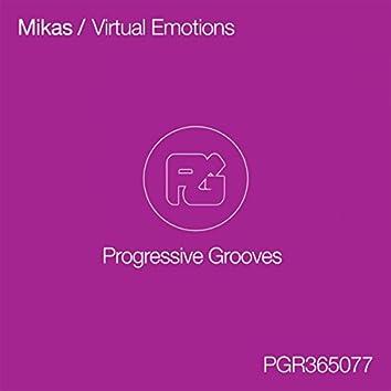 Virtual Emotions