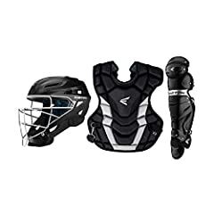 Includes GAMETIMETM Helmet, Chest Protector and Leg Guards COLORS: Black/Silver, Red/Silver, Royal/Silver, Navy/Silver Package Dimensions : 28.19 L x 46.99 W x 65.02 H in Centimeters Country Of Origin : China
