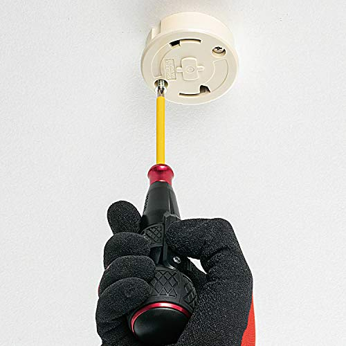 ベッセル(VESSEL)電動ボールグリップドライバービット1本付電ドラボール220USB-1