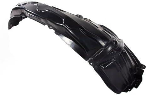 CarPartsDepot 378-44152-12 Front Fender Liner Shield Philadelphia Mall famous Pass Splash