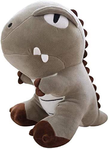 Creativo Dios Gragón Juguetes de Peluche 35cm Suave De Peluche De Dibujos Animales Dinosaurio Muñecas Sofá Dormitorio Decoración Niño Chuangze
