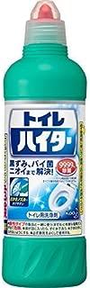 【花王】除菌洗浄トイレハイター 500ml ×5個セット