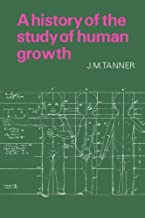 [(A History of the Study of Human Growth)] [Author: James Mourilyan Tanner] published on (April, 2010)