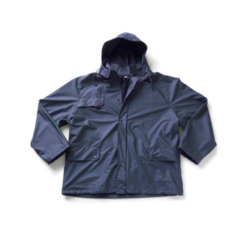 Mascot 07060-028-01-S Jacket Regenjacke Waterford, marineblau, S