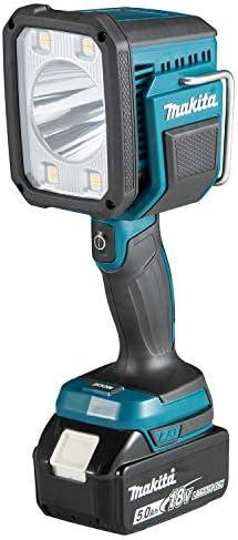 Makita DML812 18V LXT Lithium Ion Cordless L E D Flashlight Spotlight Light Only product image