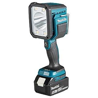 Makita DML812 Cordless Flashlight, 18 V (B085VTRG7L) | Amazon price tracker / tracking, Amazon price history charts, Amazon price watches, Amazon price drop alerts