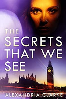 The Secrets That We See  A Riveting Mystery  A Jacqueline Frye Mystery Book 4