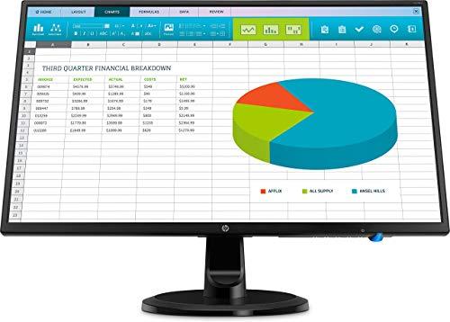HP 23.8In 1920X1080 N246v Monitor (Renewed)