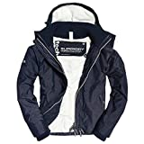 Superdry - Blouson - Homme - - X-Small