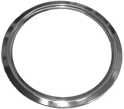 GE WB31X5013 Stove, Oven, Range Chrome Trim Ring,