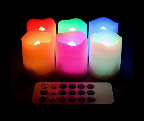 kohree『LEDキャンドルライト』