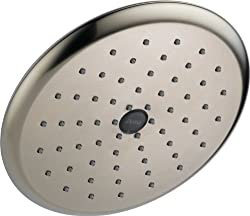 Delta Faucet Single-Spray Touch-Clean Shower Head