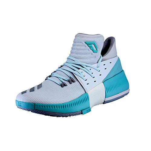 adidas Men's Sm D Lillard X Mas Basketball Shoes
