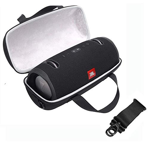Schutzhülle Tasche fürJBL Xtreme 2 Hart Portable Wasserdicht Stoßfest Schutzhülle Hülle Premium Tragetasche Travel Cover Case für JBL Xtreme 2 Tragbarer Bluetooth-Lautsprecher