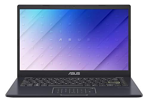 NOTEBOOK E410MA BLU 14' FHD Intel® Celeron® N4020 N 4 GB DDR4 64 GB eMMC Wi-Fi, Windows 10 S, NUMBERPAD