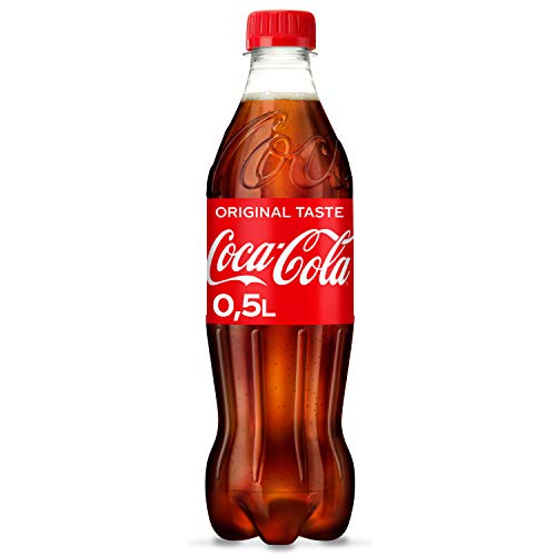 Coca-Cola Classic Flasche - 2