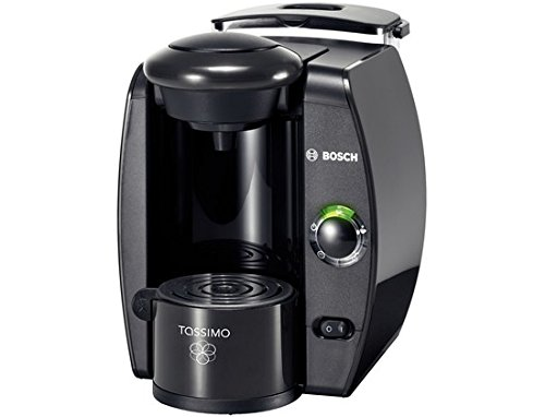 Bosch TAS4000 - Máquina multibebida automática Tassimo, 1300 W ...