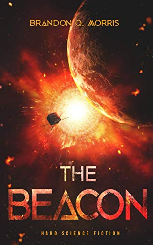 The Beacon: Hard Science Fiction (Solar System Series, Band 7)