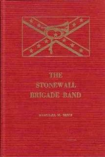Best stonewall brigade band Reviews