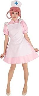 nurse joy dress