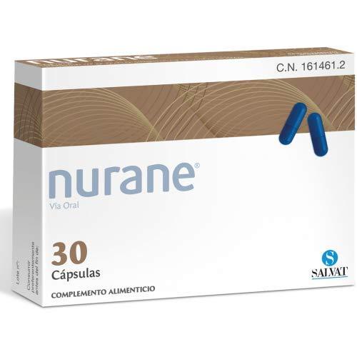 SALVAT Nurane 30 cápsulas