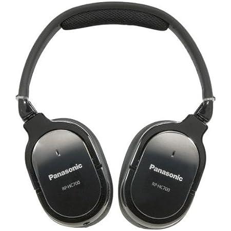 Panasonic Rp Hc700e S Noise Cancellation Kopfhörer Elektronik