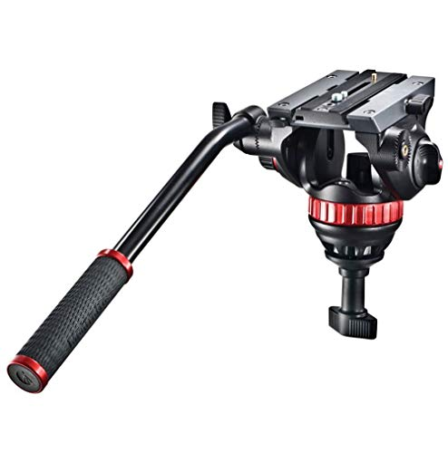 Manfrotto Video Set MVH502A + 546B - 2