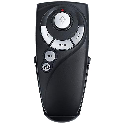Eogifee UC7083T Ceiling Fan Remote Control Replacement of...