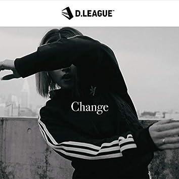 Change (feat.Ryo'LEFTY'Miyata)
