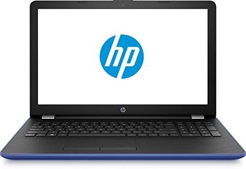 HP 15-BW018NS - Portátil de 15.6' (AMD A12-9720P 2.7 GHz, Disco Duro de 1000 GB, RAM de 8 GB, Windows 10 Home) Color Azul Marino