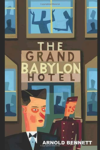 The Grand Babylon Hotel (English Edition) (Illustrated)