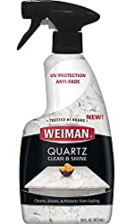 Weiman Quartz Countertop Cleaner and Polish