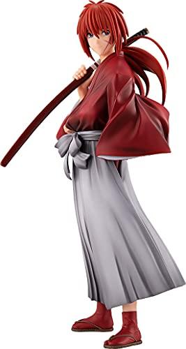 Good Smile Rurouni Kenshin: Kenshin Himura Pop Up Parade PVC Figure, Multicolor, 6.7 inches